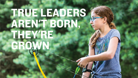 TrueLeaders Aren't Born